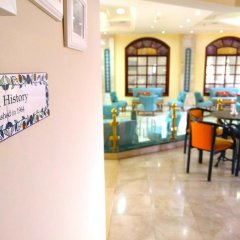 Holy Land Hotel Израиль, Иерусалим - 1 отзыв об отеле, цены и фото номеров - забронировать отель Holy Land Hotel онлайн интерьер отеля фото 2