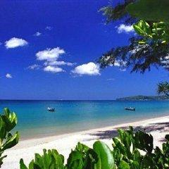 Отель Kamala Paradise 2 bedrooms Town House пляж