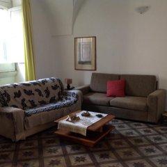 Отель Parco Lanoce - Residenza D'Epoca Поджардо комната для гостей фото 4