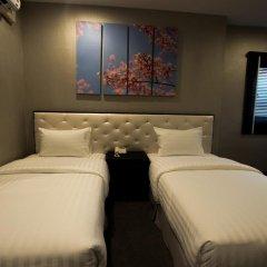 Отель Sakura Sky Residence детские мероприятия