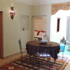 Отель AppartHotel Khris Palace Марокко, Уарзазат - отзывы, цены и фото номеров - забронировать отель AppartHotel Khris Palace онлайн удобства в номере фото 2