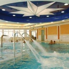 Отель Danubius Health Spa Resort Hvězda-Imperial-Neapol 4* Номер Делюкс с различными типами кроватей