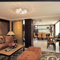 President Hotel 4* Люкс с 2 отдельными кроватями фото 3