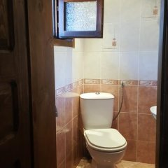 Отель Guest House Lina ванная