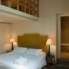 Отель Black 5 Florence 4* Стандартный номер с двуспальной кроватью фото 6