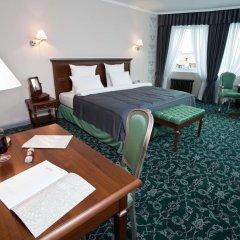 Гостиница Ремезов 4* Стандартный номер разные типы кроватей фото 2