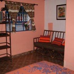 Hotel Cabanas Paradise 3* Бунгало с различными типами кроватей фото 2