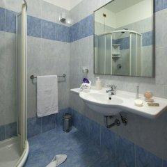 Hotel Corallo 2* Стандартный номер с различными типами кроватей фото 7