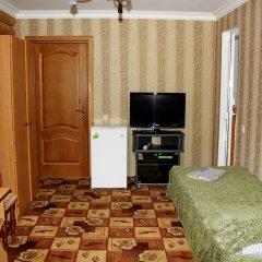 Гостиница Эко Дом комната для гостей