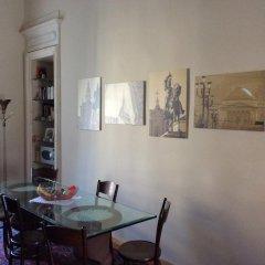 Отель Madama Cristina Bed & Breakfast в номере фото 2