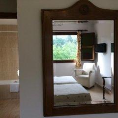Hotel Rural Porrua ванная фото 2