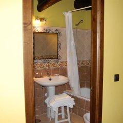 Отель Pacio do Sil ванная