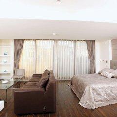 Отель Pera Residence Стамбул комната для гостей фото 6