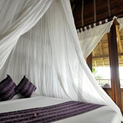 Отель Thipwimarn Resort Koh Tao 3* Улучшенный номер с различными типами кроватей фото 2