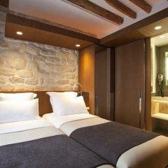 Select Hotel - Rive Gauche 4* Стандартный номер разные типы кроватей фото 2