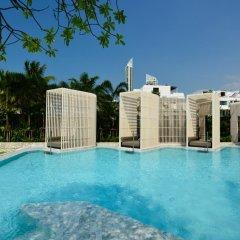 Отель Veranda Resort Pattaya MGallery by Sofitel бассейн