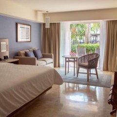 Отель Sheraton Buganvilias Resort & Convention Center 4* Стандартный номер с разными типами кроватей фото 3
