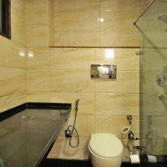 Отель Shanti Villa 3* Стандартный номер с различными типами кроватей фото 2