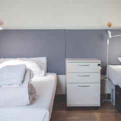 Hostel Jamaika Стандартный номер с различными типами кроватей фото 7
