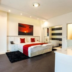 Отель Luxury Guest House Europe Боровец комната для гостей