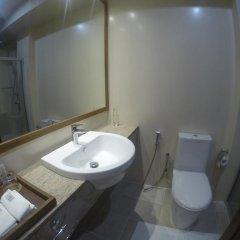 Отель Maakanaa Lodge 3* Номер Делюкс с различными типами кроватей фото 2