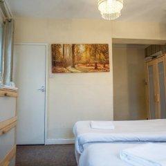 The Mitre Hotel 3* Стандартный номер с 2 отдельными кроватями