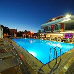 Pasabey Hotel бассейн фото 3