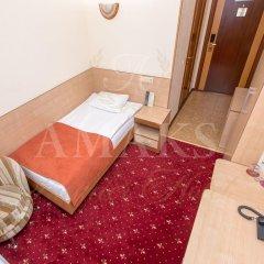 Амакс Премьер Отель Номер Бизнес разные типы кроватей фото 14
