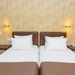 Отель King David 3* Стандартный номер с 2 отдельными кроватями фото 25