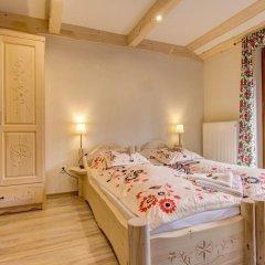 Отель Willa Vera Польша, Закопане - отзывы, цены и фото номеров - забронировать отель Willa Vera онлайн комната для гостей фото 5