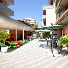 Hotel Nel Pineto фото 5