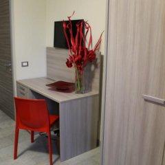 Отель B&B Paganini Генуя удобства в номере фото 2