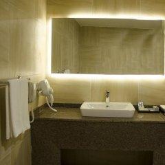 Tilmen Турция, Газиантеп - отзывы, цены и фото номеров - забронировать отель Tilmen онлайн ванная