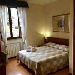 Отель B&B Casa Vicenza Стандартный номер с двуспальной кроватью фото 12