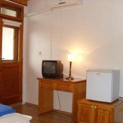 Hotel Kalina 2* Стандартный номер с различными типами кроватей фото 4