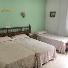 Hotel Via Norte Эль-Грове комната для гостей фото 4