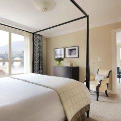 Four Seasons Hotel Prague 5* Люкс с различными типами кроватей фото 2