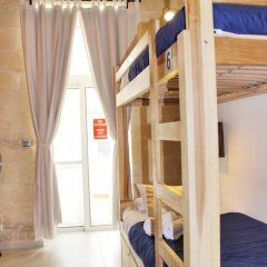 Two Pillows Boutique Hostel Кровать в общем номере с двухъярусной кроватью фото 18