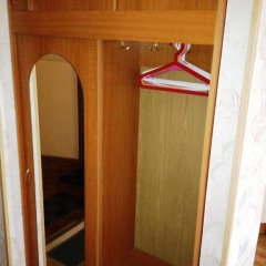 Aviza Hostel Стандартный номер с различными типами кроватей фото 5
