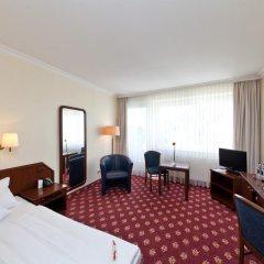 Novum Hotel Ravenna Berlin Steglitz 3* Стандартный номер с различными типами кроватей фото 15