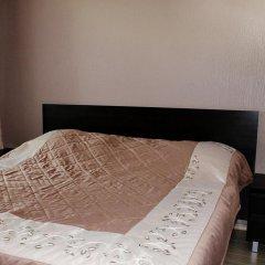 Гостиница Unison Стандартный номер двуспальная кровать фото 8