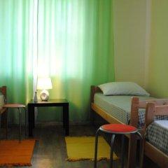 Домино Хостел комната для гостей фото 2