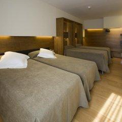 Hotel Turin 3* Стандартный номер с различными типами кроватей фото 4