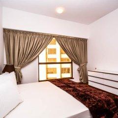 Отель OkDubaiApartments - Heather Marina комната для гостей фото 2