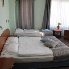 Hotel Lazuren Briag 3* Стандартный номер с различными типами кроватей фото 8
