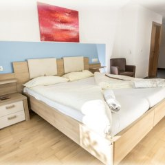 Отель Haus Romeo Alpine Gay Resort - Men 18+ Only 3* Стандартный номер с различными типами кроватей фото 8