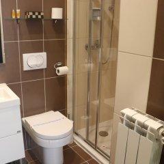 Отель City Code In Joy Сербия, Белград - отзывы, цены и фото номеров - забронировать отель City Code In Joy онлайн ванная