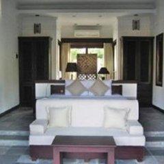 Отель VIlla Hoa Su 3* Номер Делюкс с различными типами кроватей фото 2