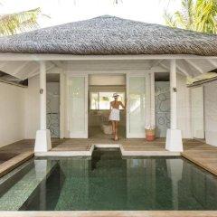 Отель LUX South Ari Atoll 5* Стандартный номер с различными типами кроватей