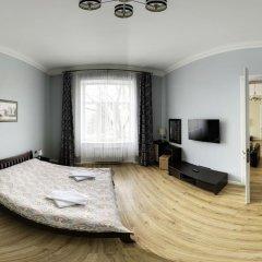 Апартаменты ApartLviv Apartments комната для гостей фото 5